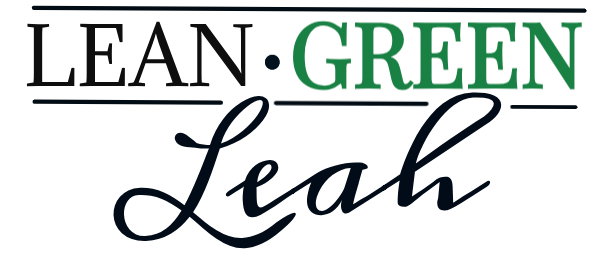 Lean Green Leah